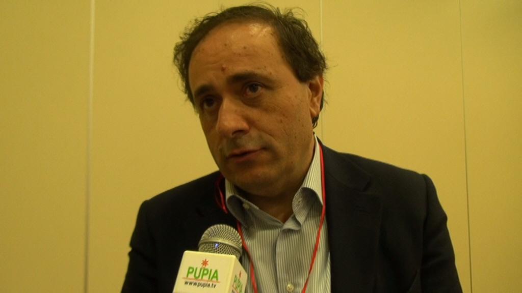 Caserta - Congresso provinciale Pd - Giuseppe Stellato (25.07 | PopScreen