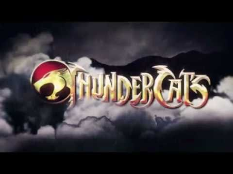 Thundercats Animated Series on Cartoon Network Usa  Thundercats Animated Series 2011   Popscreen