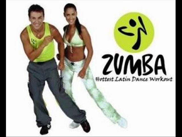 Zumba Fitness Zumba Fitness Dvd Free