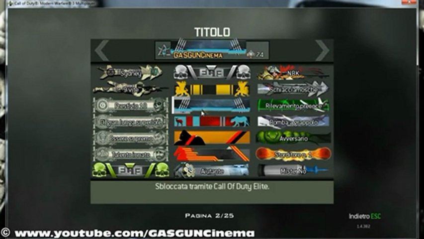 Mw3 Mega Unlocker - Level 80 Prestige 10 Token Weapon Elite Hack v1.5.387 - Undetected | PopScreen