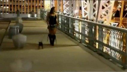 Mickie James/Zack Ryder VS Cm Punk/Angelina Love EGdzcTU3MTI=_o_tna-mickie-james-entrance-video-2010---hardcore-country