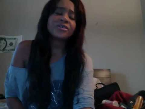 Bobbi Kristina Brown - Someone Like You [ Cover Of Adele ] | PopScreen