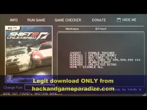 Need For Speed Shift 2 Unleashed Pc Download Free Game ...