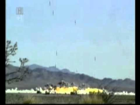 b 52 carpet bombing  popscreen.comB-52 carpet bombing. Share