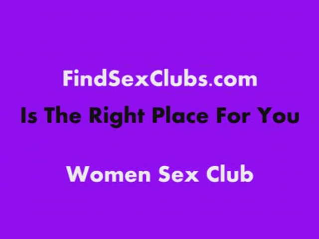 Women Sex Club | PopScreen