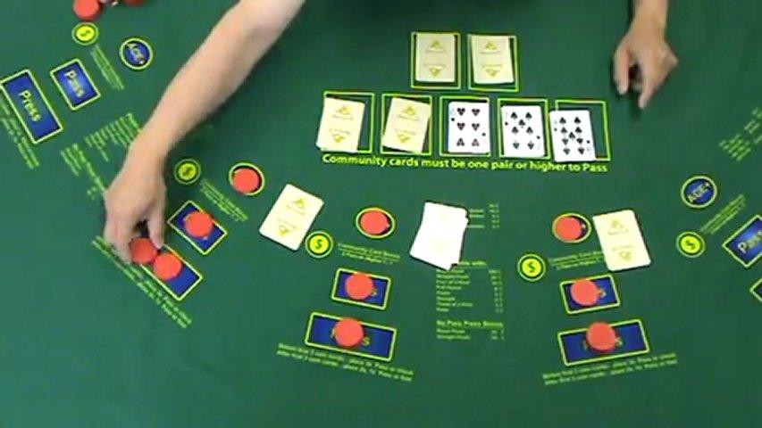 free poker games texas holdem vegas world
