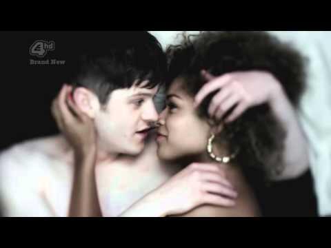 Simon & Alisha's Sex Scene in Misfits | PopScreen