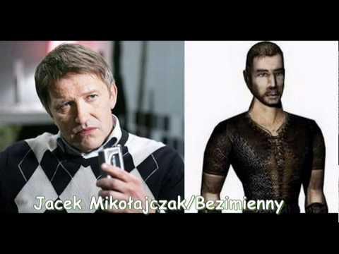 Polscy aktorzy dubbingowi | PopScreen