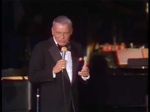 Frank Sinatra - Live At Caesars Palace (5 May 1978) - Send in the Clowns | PopScreen