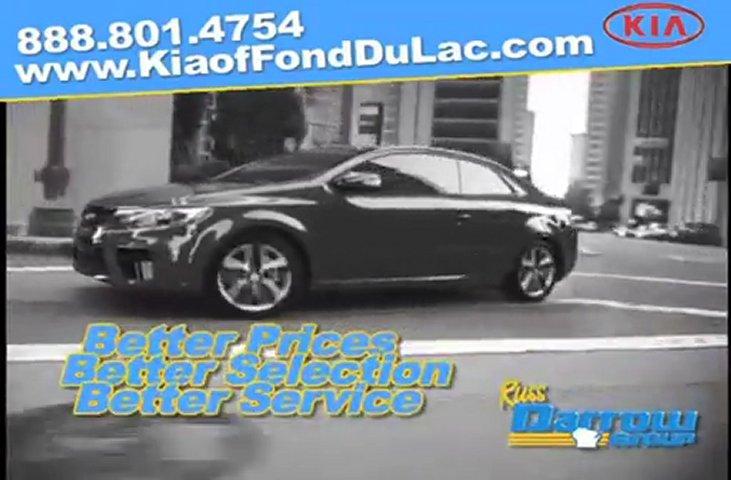 Vehicles For Sale In Wauwatosa Wi Russ Darrow Kia Of