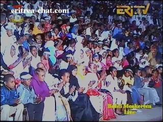 Eritrean music - Bereket Mengsteab - Haddas Eritrea - Bahti Meskerem | PopScreen