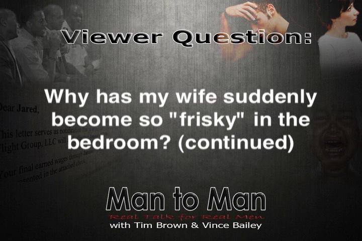 Frisky Wife 2 | PopScreen
