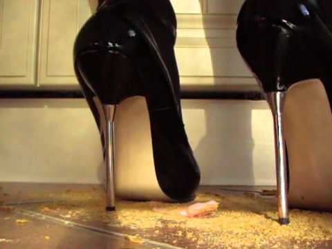 cornflakes and mice crush with my sexy Heels | PopScreen