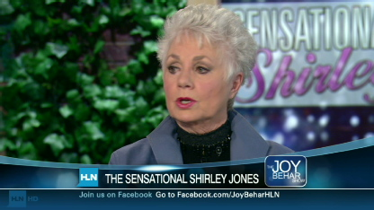 Shirley Jones: I once posed for Playboy | PopScreen