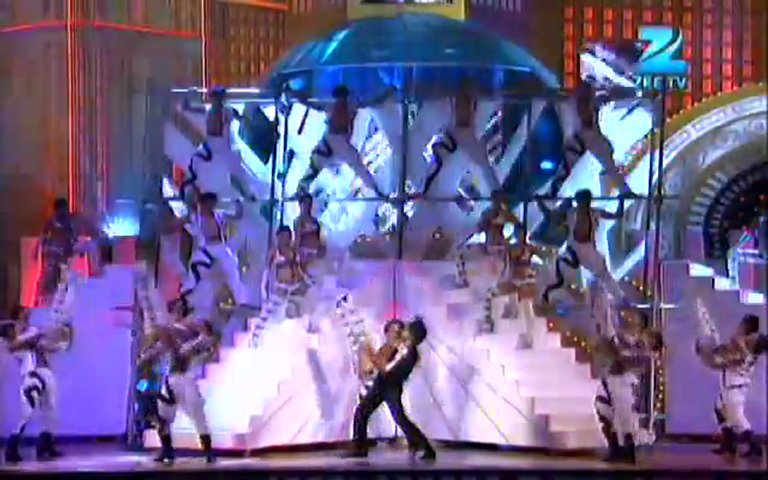 Zee Cine Awards 2012 - 5th February 2012 Part 2
