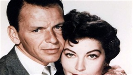 TV Guide Specials: Hollywood Love Affairs: Frank Sinatra and Ava Gardner | PopScreen