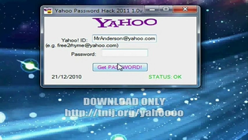 Yahoo Id Hacker Free Software Download